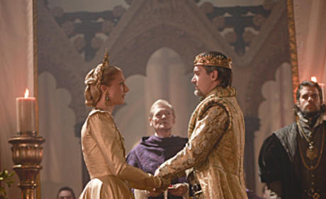 The Tudors Review: A Grouchy, Bored King