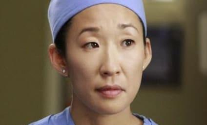 Grey's Anatomy Spoiler: Owen Hunt Returns!