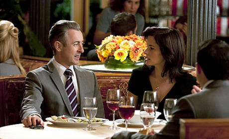 The Good Wife Review: Red Cups Runneth Over