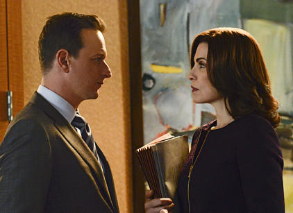 Watch The Good Wife Season 5 Episode 3 Online