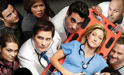 Nurse Jackie Season 5: Confirmed!