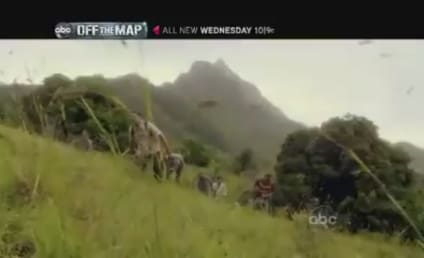 "Off the Map Promo: ""Es Un Milagro"""