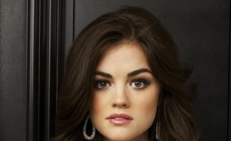 Lucy Hale Promo Pic