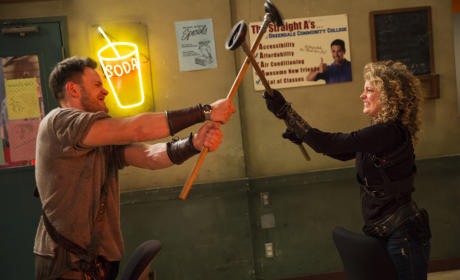 Community: Watch Season 5 Episode 5 Online