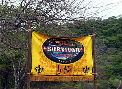 Watch Survivor Season 21 Episode 2 Online