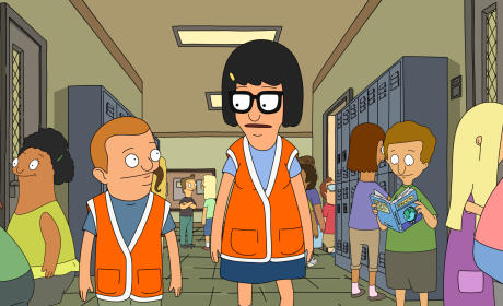 Bob's Burgers Season 5 Episode 8 Review: Midday Run