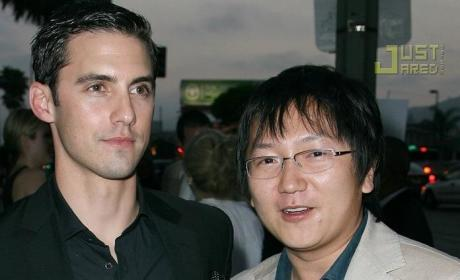 Co-Stars Come Out for Milo Ventimiglia Webisode Premiere