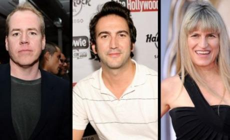 Gossip Girl and Twilight Execs Team Up for Scary CW Drama