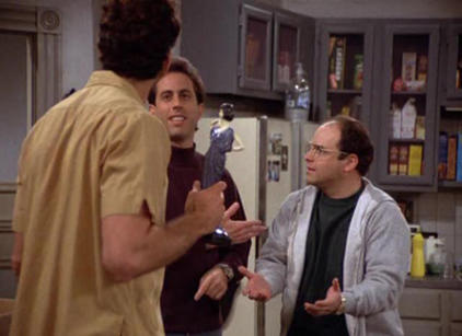 Watch Seinfeld Season 2 Episode 6 Online