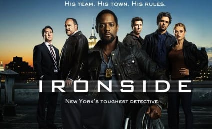 TV Ratings Report: Ironside Starts Slow, ABC Enjoys Super Fun Night