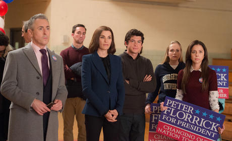 The Good Wife Season 7 Episode 11 Review: Iowa