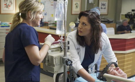 Grey's Anatomy Season 11 Episode 24 Review: You're My Home