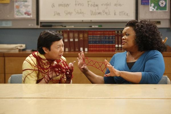 Shirley and Chang