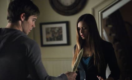 The Vampire Diaries Caption Contest 146