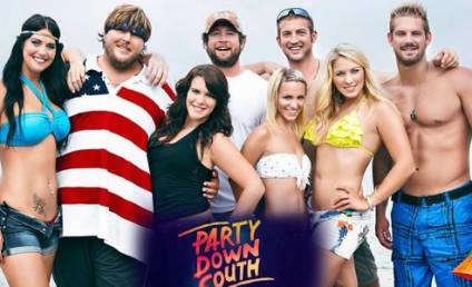 Party Down South: Watch Season 2 Episode 3 Online
