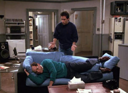 Watch Seinfeld Season 1 Episode 5 Online