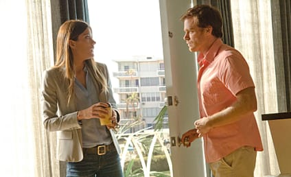 Dexter Season Premiere: What to Watch For...