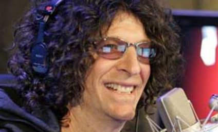 Howard Stern, Joss Stone Mock American Idol