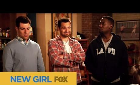 New Girl Season 5 Promo: Big Events, Bad Decisions