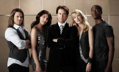 Leverage Exclusive: Dean Devlin on the (Possible) End of an Era