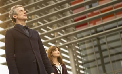 Doctor Who Season 8 Episode 5 Review: Time Heist