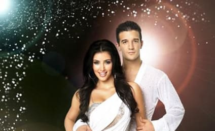 Kim Kardashian Eliminated from Dancing with the Stars