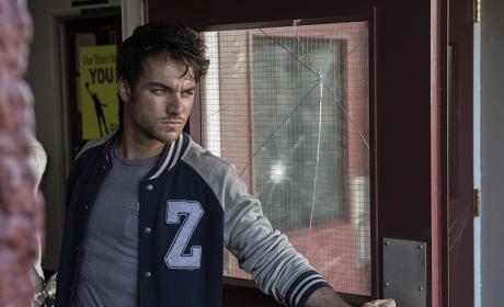 """Cody from """"Zombie High"""" - iZombie Season 2 Episode 10"""