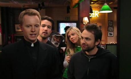 The Gang Exploits a Miracle Pic