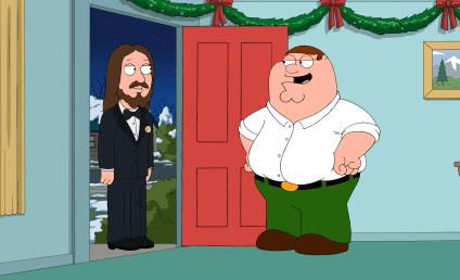 Family Guy: Watch Season 13 Episode 6 Online