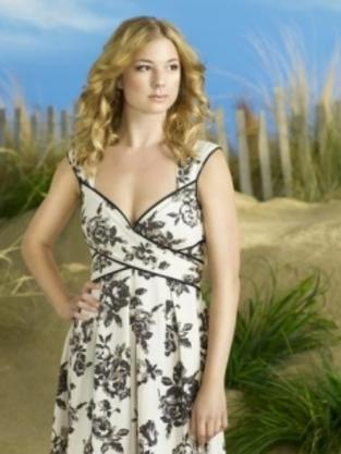 Emily Thorne Picture