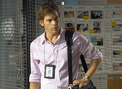 Watch Dexter Season 4 Episode 11 Online