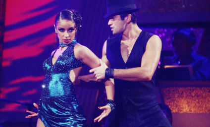 Dancing with the Stars Recap: Week Six