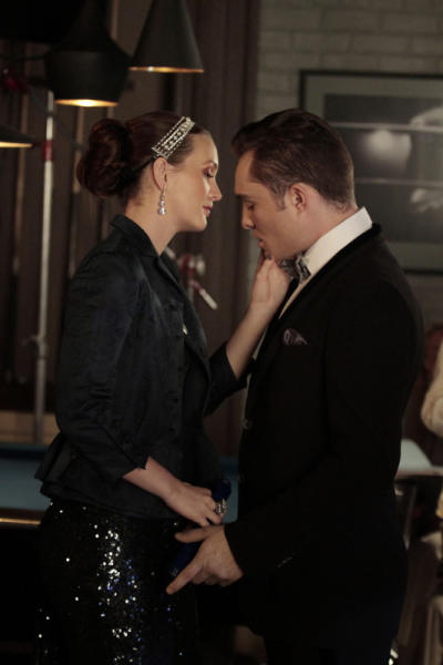 Blair and Chuck Love