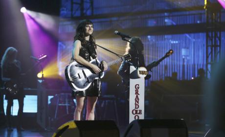 Back on Stage - Nashville Season 4 Episode 4