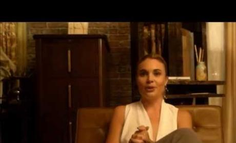 Leah Pipes on Supernatural New Orleans
