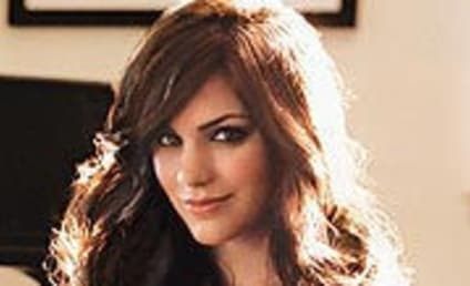 Katharine McPhee Holiday Special Announced