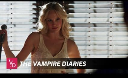 The Vampire Diaries Clip: Caroline's Twisted Trivia