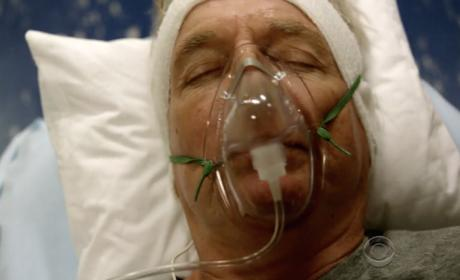 NCIS Season 13 Promo: He's Crashing!!!