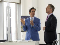 White Collar Season 4 Episode 13