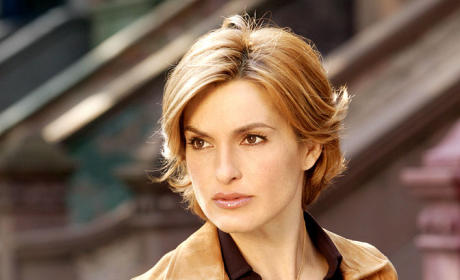 Mariska Hargitay Speaks on Law & Order: Los Angeles Crossover