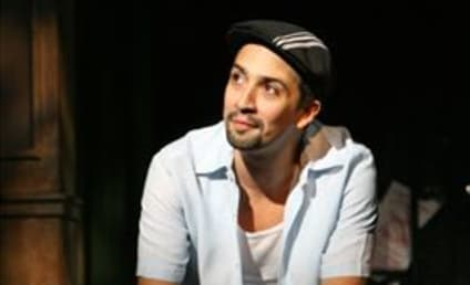 Lin-Manuel Miranda: Moving in with House!