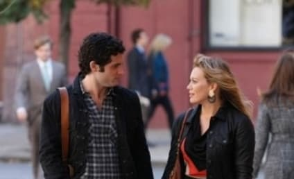 """Gossip Girl Review: """"The Last Days of Disco Stick"""""""