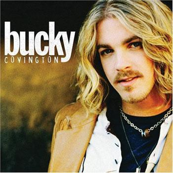 Bucky Covington Album Cover