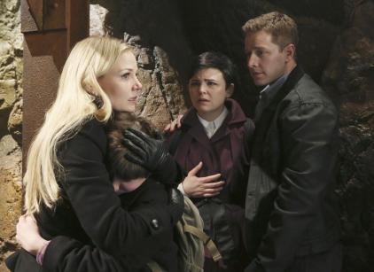 Watch Once Upon a Time Season 2 Episode 22 Online