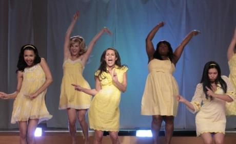 "Glee Recap: ""Vitamin D"""