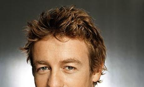 Simon Baker Picture