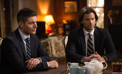 Supernatural Season 12: Old-Fashioned Horror Stories, Mother Mary & Sam's SPOILER!