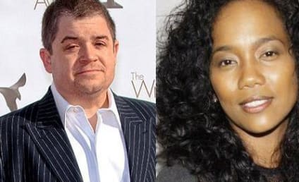 Patton Oswalt and Sonja Sohn to Guest Star on Burn Notice