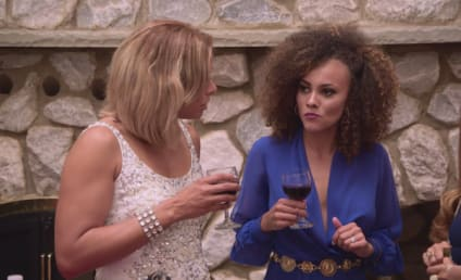 Watch The Real Housewives of Potomac Online: Season 1 Episode 9