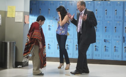 "Modern Family Review: ""Run For Your Wife"""